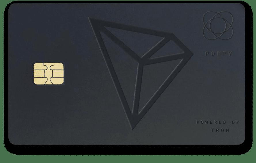 TRX card