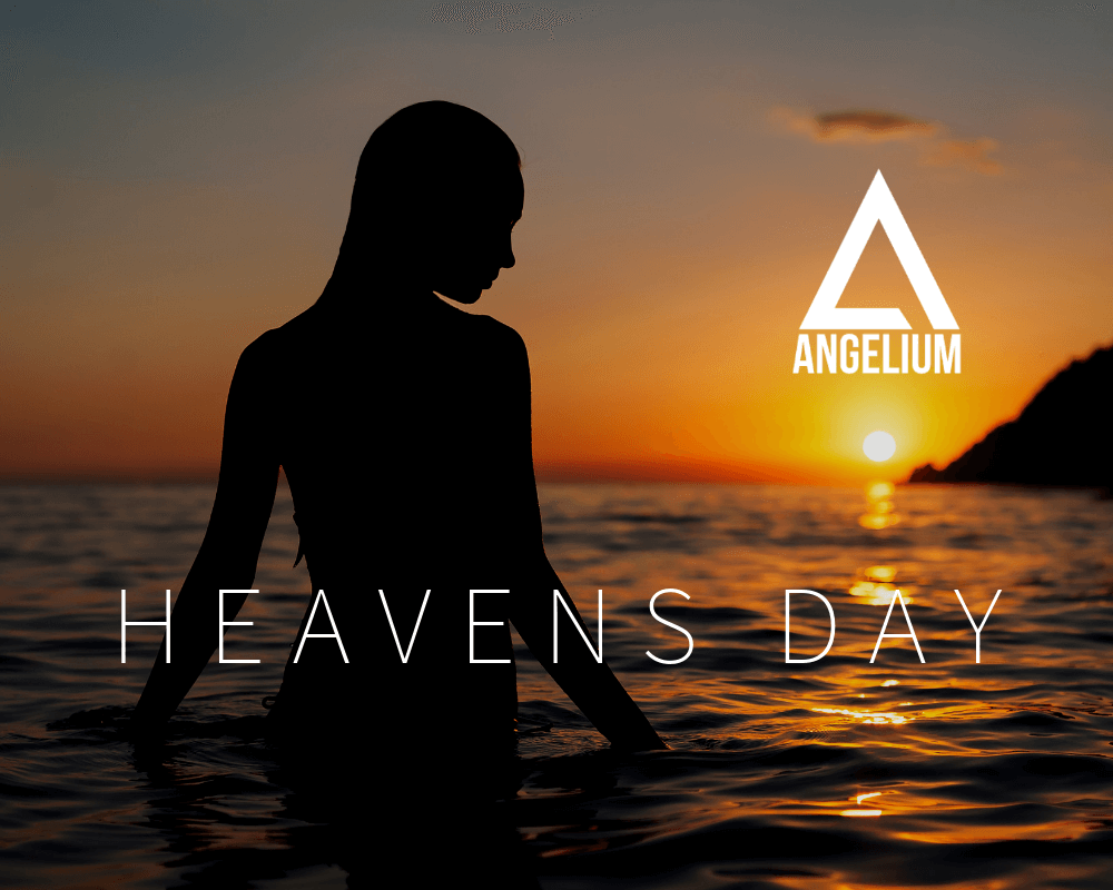 ANGELIUM HEAVENS DAY