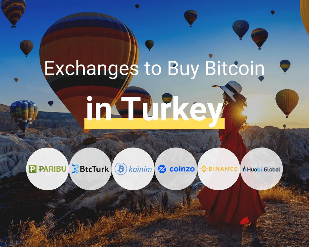 Koindex予備知識 – トルコの仮想通貨事情