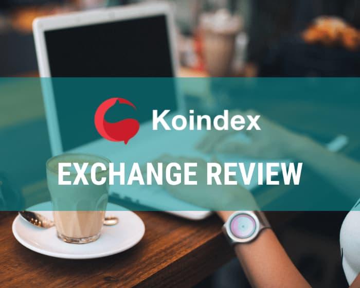 Koindex Review ( koindex nedir )