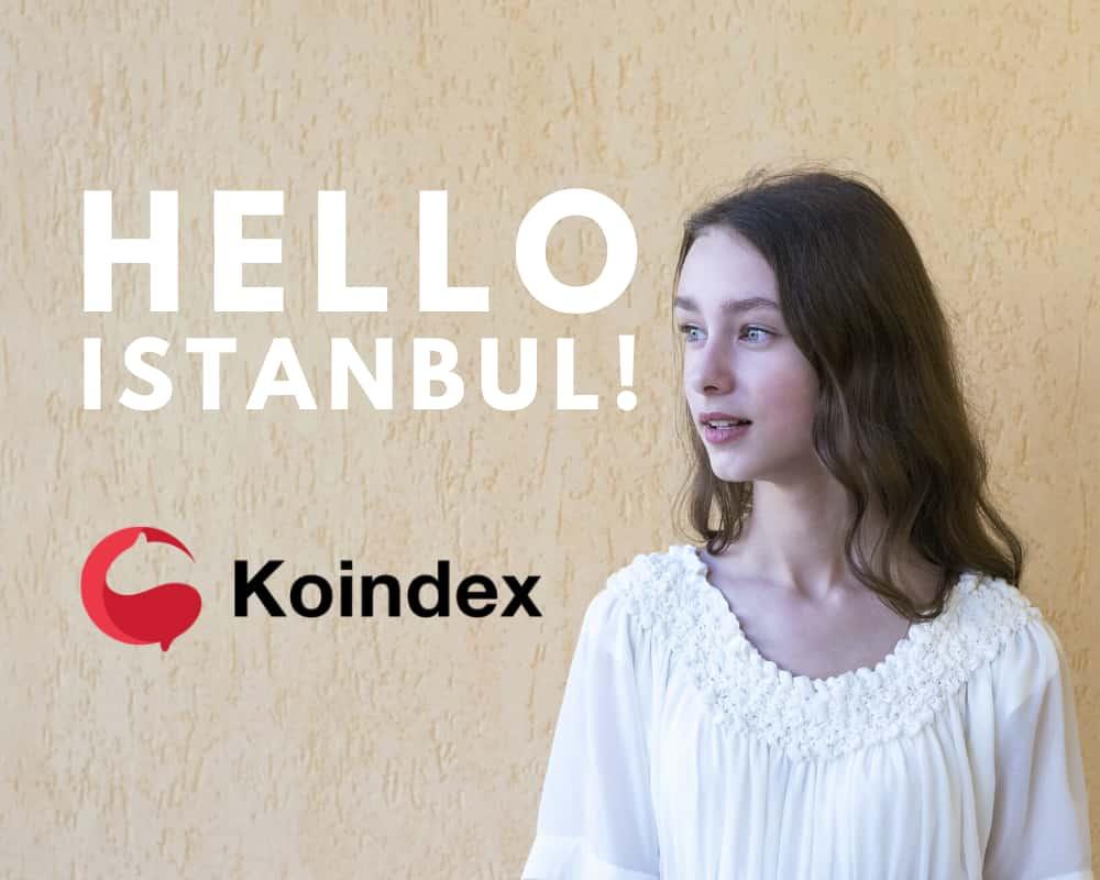 Koindex Türkiye'de sıcak bir konu!
